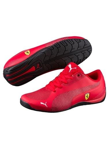 Puma Sneakers Kırmızı